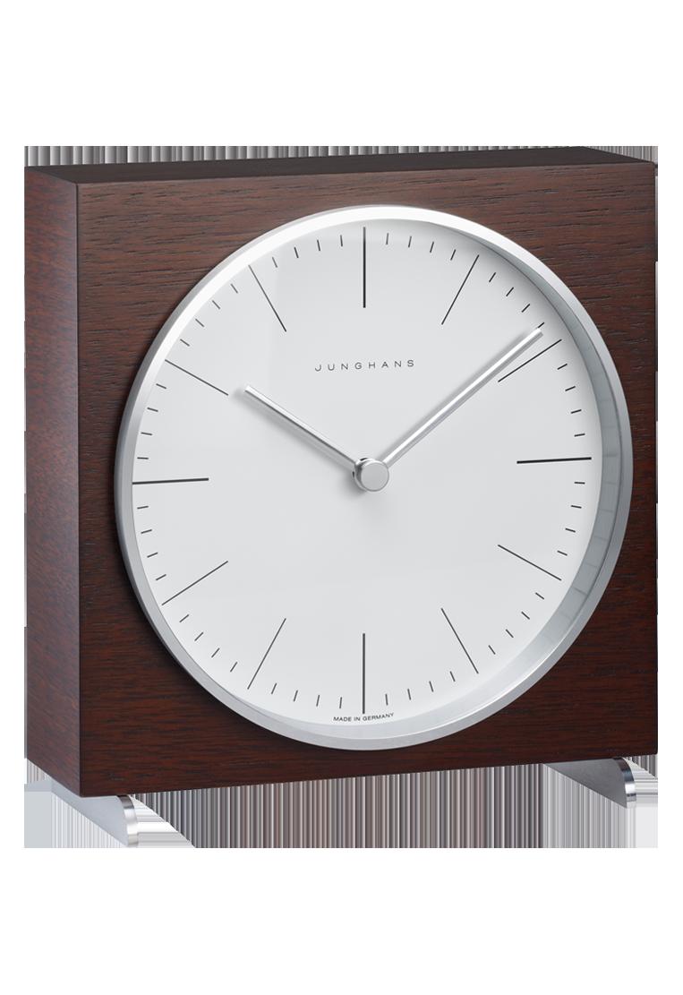 Max bill table clock quarz junghans onlineshop amipublicfo Images
